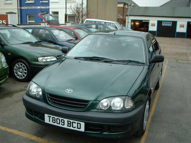 Car Sales In Lyndhurst Road Worthing